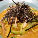 暑い夏に食べたい「冷麺」。京都で「冷麺」といえばここ!!の超有名店「中華のサカイ みその橋店」