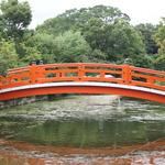 祇園祭、発祥の地!龍神伝説の残るパワースポット「京都 神泉苑(しんせんえん)」