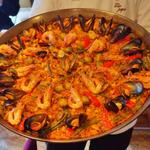 本場のシェフが作る巨大パエリア!北白川の老舗「スペイン料理店ティオペペ」