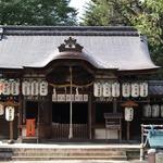 宇治の街を見守ってきた歴史ある神社!平等院の鎮守とされた「縣神社(あがたじんじゃ)」