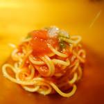人気のイカリヤグループの新店がオープン!京町家でクラフトパスタや京野菜を♪「チンクエ イカリヤ」