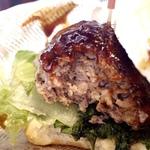 【肉カフェ】案外使えるモーニング!人も少なく穴場かも?京都リサーチパーク「NICK STOCK(ニックストック)」