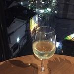 【新店】京都駅スグ!ワンランク上の立ち呑み店!!見晴らしのいい夜景も楽しめる☆「天空の立ち呑み とさか」