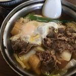 肉鍋ライスが好きなんです!ふと寄りたくなる昭和食堂「みや古食堂」@鞍馬口 の巻っす!