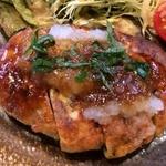 ラーメン街道でほっこり和食ランチを!日替わりメニューもあり!「三千院の里 一乗寺店」@一乗寺の巻っす