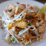 ふらりと立ち寄れる♪タイのリゾート気分が味わえるオシャレなタイ料理屋さん☆「Kroon(クルーン)」