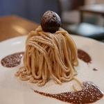 賞味期限は10分!今話題の「10分モンブラン」が食べられる京町屋のオシャレカフェ♡「Sweets Cafe KYOTO KEIZO(ケイゾー)」