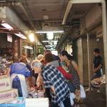 旬の食材が勢ぞろい!月1回、市場を一般開放!「京都市中央市場 繁盛市」
