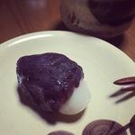 中秋の名月を愛でながらいただく月見だんご!十三夜月は栗名月にちなんだ栗むし☆老舗京菓子「仙太郎」【京都山科】