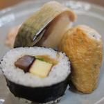 【名物】いなり寿司は必食!秀吉が愛し命名した伏見稲荷の食事処「祢ざめ家(ねざめや)」