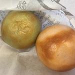 伏見稲荷の新名物?!もっちもちの新食感 和スイーツ☆「まるもち家 伏見稲荷本店」