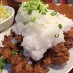 学生さんも腹パンパン間違いなし!色んな定食をお手頃プライスで「定食屋ケンケン」@京大農学部近くの巻っす