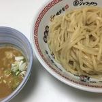 京都を代表するつけ麺店「麺屋たけ井」をご家庭で!食べると行きたくなる再現度です