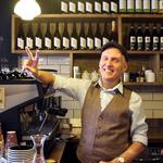 上七軒「Jam Jar Lounge & Inn(ジャムジャーラウンジ)」は町家×アールデコ×オセアニアスタイルのゲストハウス!カフェもハイクオリティ【開店】