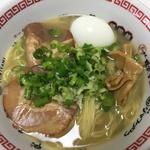 一乗寺の人気ラーメン店「天天有」のあの味を家庭で!鶏の旨味と甘さがたっぷりのスープがウマイ!