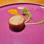 フランス人シェフによる料理を介したフランスと京都の極上のマリアージュ「りょうりや ステファン・パンテル」