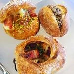 全国的にも有名な京都を代表するベーカリー!秋らしいパンを求めて☆「たま木亭」【宇治黄檗】
