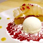 二条*コーヒーとケーキが絶品なカフェ「amuwa(あむわ)」クリニック1階に堂々オープン【10/6開店】