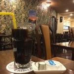 京都人に愛されて40年!京都の真ん中でちょっと贅沢な休憩タイム!「前田珈琲 室町本店」