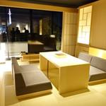 京都タワーと清水寺を眺められる露天風呂のお部屋も!「ホテルカンラ」がリニューアルオープン!!