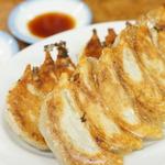 【厳選5店】餃子激戦区の京都!美味しい餃子を食べるならココ!宇都宮や浜松には負けません!