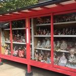 【珍スポット】話題の人形供養の神社が京都にも!女性の守護神☆「粟嶋堂宗徳寺」【京都駅スグ】