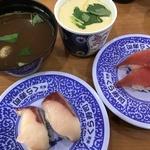 木津川市唯一の100円寿司!困ったときに重宝する「くら寿司 木津川店」