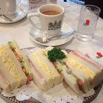 【保存版】朝食ならまずココは必訪!京都オススメの老舗カフェモーニング【厳選5店】【まとめ】