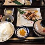 京町家でゆったりと和食ランチ!2周年の「ゆるり割烹 藤茂(ふじしけ)」@常盤の巻っす