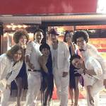 タイムトリップ気分で大盛り上がり!ディスコパーティー「バブル前へゴー!」【11/12開催!】