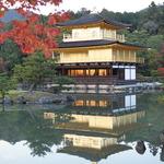 紅葉の「金閣寺」は別格の美しさ!一度は訪れたい日本を代表する観光スポット!