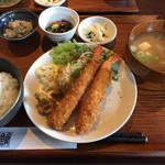 定食やおばんざいが頂けるお店がエルゴ跡にオープン!「家庭食堂 おおきなかぶ」@神宮丸太町の巻っす