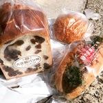 もうすぐ創業100年の西陣老舗パン屋さん!昔ながらのカレーパンが人気!!「大正製パン所」