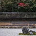 枯山水を代表する石庭はあまりにも有名!世界中から観光客が訪れる「世界遺産・龍安寺(りょうあんじ)」