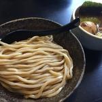 京都最強のつけ麺店!「麺屋たけ井本店」【京都城陽】
