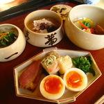 【保存版】これぞ優雅な至高の朝食!一度は行ってみたい京都オススメの朝食【厳選4店】