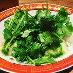 【保存版】今年の一皿は「パクチー料理」!京都オススメのパクチー使いが光る店【厳選4店】