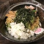 【清水五条】観光地のど真ん中にクセになる油そば!関西初の油そば専門店「 ねこまた」