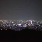 京都でドライブデートと言えばココ!誰もが一度は訪れる「将軍塚(東山山頂公園)」