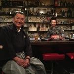 【三条木屋町】坂本龍馬ファンは必訪の資料づくし!龍馬を肴にお酒を楽しむ語らいの場!!「龍馬」