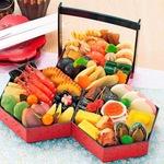 日本初の冷凍おせち発祥はここ京都から!多彩な京のおばんざいがそろう☆「京菜味のむら」【四条烏丸】