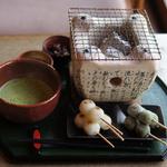 【嵐山】日本家屋をリノベした別格の『和』カフェ!日本庭園が広がる「イクスカフェ 嵐山本店」