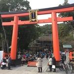 お酒の神様・京都松尾大社で月イチ開催のフリーマーケット!驚きの掘り出し物もアリ☆「亀の市」