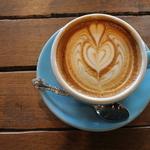 天神さん近くでもバリスタの味を「LatteArt Junkies RoastingShop 2nd(ラテアートジャンキーズロースティングショップ)」オープン【コーヒースタンド】