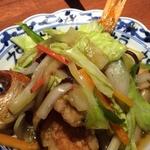 ランチは売切れ必至の人気中華料理店!「アルバーチョ チャイナ」河原町高辻の巻っす!