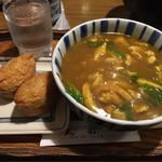街の人気店!王道のうどんが美味しい「そば処 太船」@岩倉の巻っす