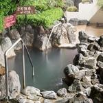 天然温泉で疲れもスッキリ!珍しい冷・温の源泉かけ流し風呂!「京都・桂温泉 仁左衛門の湯」