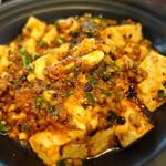 麻婆豆腐が絶品!!美しい眺めを眺めながらゆっくり美味しい中華ランチを頂ける「 中国料理 四川」」