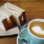 府庁前にありそうでなかったコーヒースタンド誕生「MIX PANDA COFFEE(ミックスパンダコーヒー)」【開店】