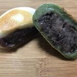 おばあちゃんの味!素朴で作りたての美味しさを「おはぎの丹波屋 伏見桃山店」